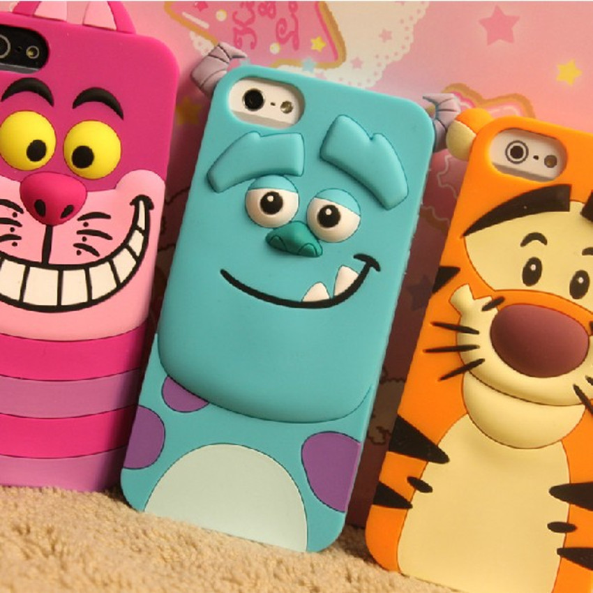 carcasas iphone 6s animales