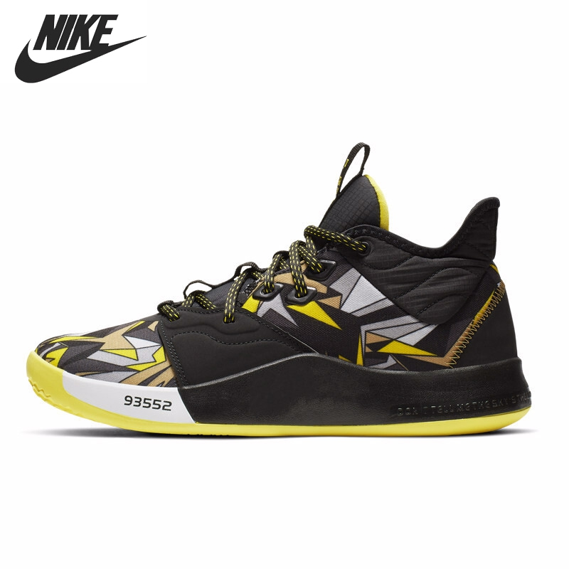 Original New Arrival NIKE PG 3 EP Men's Basketball Shoes Sneakers