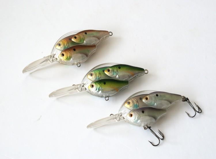 Fishing Crank Lure (4)