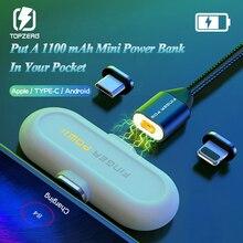 мини iphone аккумулятора powerbank