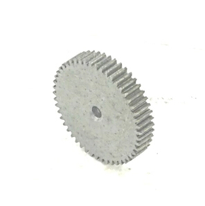 Diameter:33.5mm  0.5m  65teeth  Hole Diameter:5mm  metal steel precision level 6 model for micro motor DIY small modulus gear precision dc motor 12mm micro all metal gear motor diy