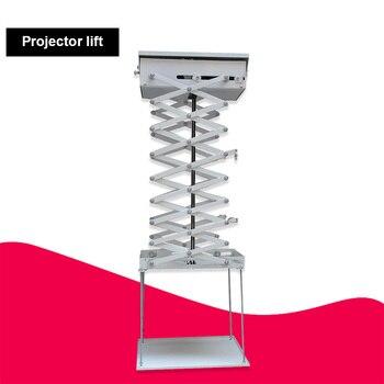 Projecteur Motorisé   75 Cm Projecteur Support Motorisé Électrique Ascenseur Projecteur Ascenseur Avec Télécommande