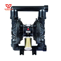 BML 50A Pneumatic Double Diaphragm PUMP 2''