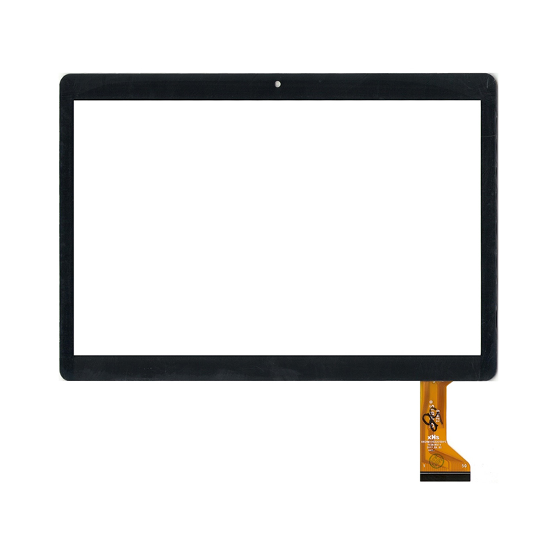 NEW 9.6 inch <font><b>Touch</b></font> Screen Digitizer Glass Panel replacement For <font><b>IRBIS</b></font> <font><b>TZ969</b></font> image