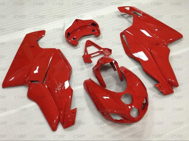 for DUCATI 999 2004 Full Body Kits 999S 2003 2004 Red White Motorcycle Fairing for DUCATI 999 04 Fairings