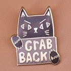 Grab back feminist p...