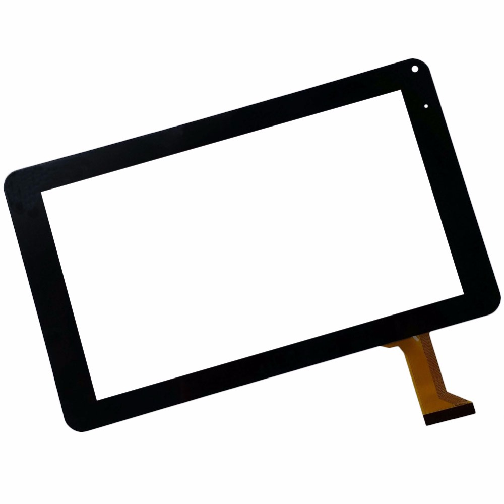 New 9 Inch Black Touch Screen for iRULU eXpro X9 Tablet Digitizer Glass Panel Sensor Replacement Free Shipping free shipping 7 inch black touch screen front glass digitizer sensor replacement f0449x