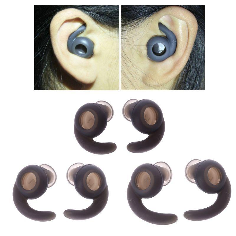 1 Paar Silikon Ohrstöpsel Bluetooth Kopfhörer Abdeckung Anti Slip Anti Verloren Ergonomisches Design MöChten Sie Einheimische Chinesische Produkte Kaufen?