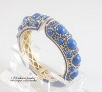 GrayBirds Wholsale Price Luxury Bangles For Wedding Girls Resin Bracelets Enamel More Colors In The Stock GB0749
