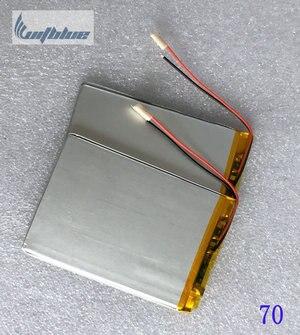Witblue New Inner Exchange 3500mAh 3.7V Battery Pack For 7 DIGMA Optima Prime 3 3G TS7131MG Tablet ReplacementWitblue New Inner Exchange 3500mAh 3.7V Battery Pack For 7 DIGMA Optima Prime 3 3G TS7131MG Tablet Replacement
