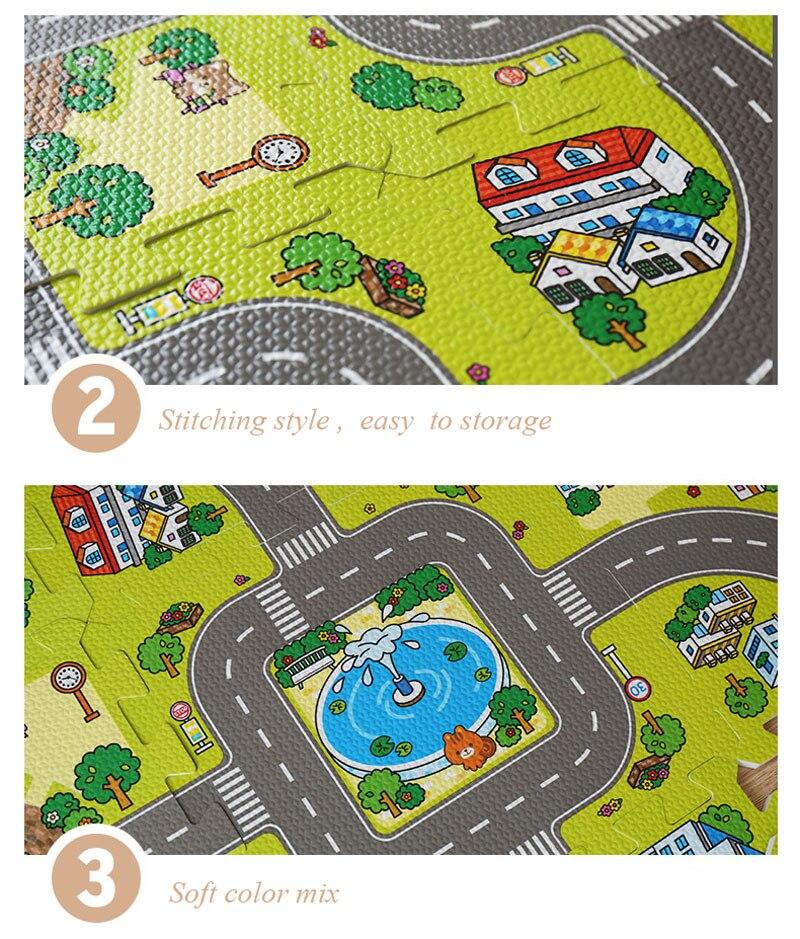 HTB1jmRjazDuK1Rjy1zjq6zraFXa1 9Pcs 30*30cm EVA Plush Puzzle Mats DIY Foam Baby Play Mat Split Joint Baby Carpets For Carpets Mat Indoor