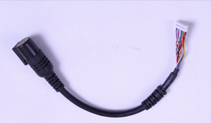 Image 5 - ForGM TECH2 CANdi Cables Adapter Connectors for TECH 2 CANDI Module Free Shipping