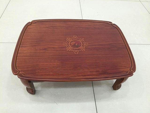 korean furniture table compact rectangle 5040cm living room asian style traditional antique oriental design cheap asian furniture