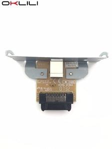 Image 2 - 10 UB U05 M186A C32C823991 A371 כרטיס ממשק יציאת USB עבור Epson TM T88V TM H6000IV TM T88IV T88V H6000IV נמל TM T81 TM T70 T81 T70