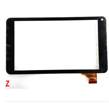 Witblue New Touch screen For 7 Digma Optima 7001 TT7001AW Tablet Touch panel Digitizer Glass Sensor replacement