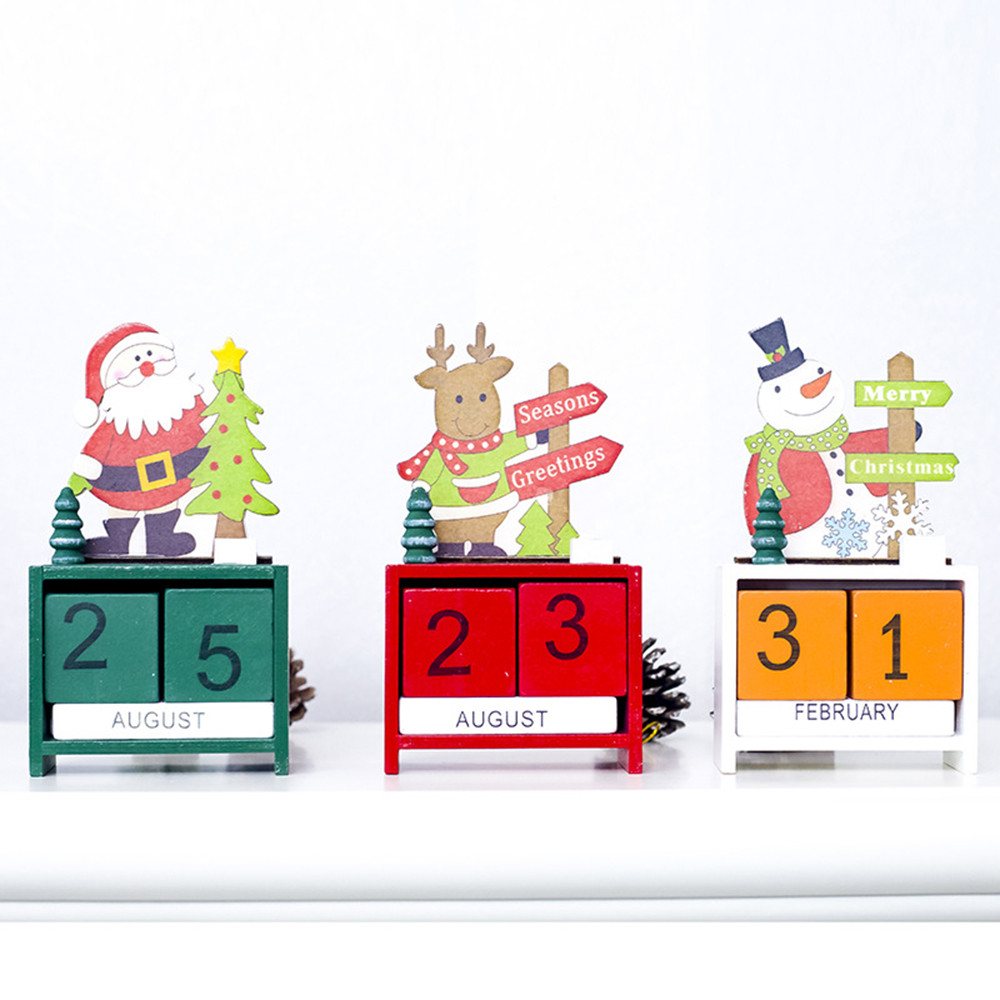 New Year 2019 Merry Christmas Decorations For Home ...