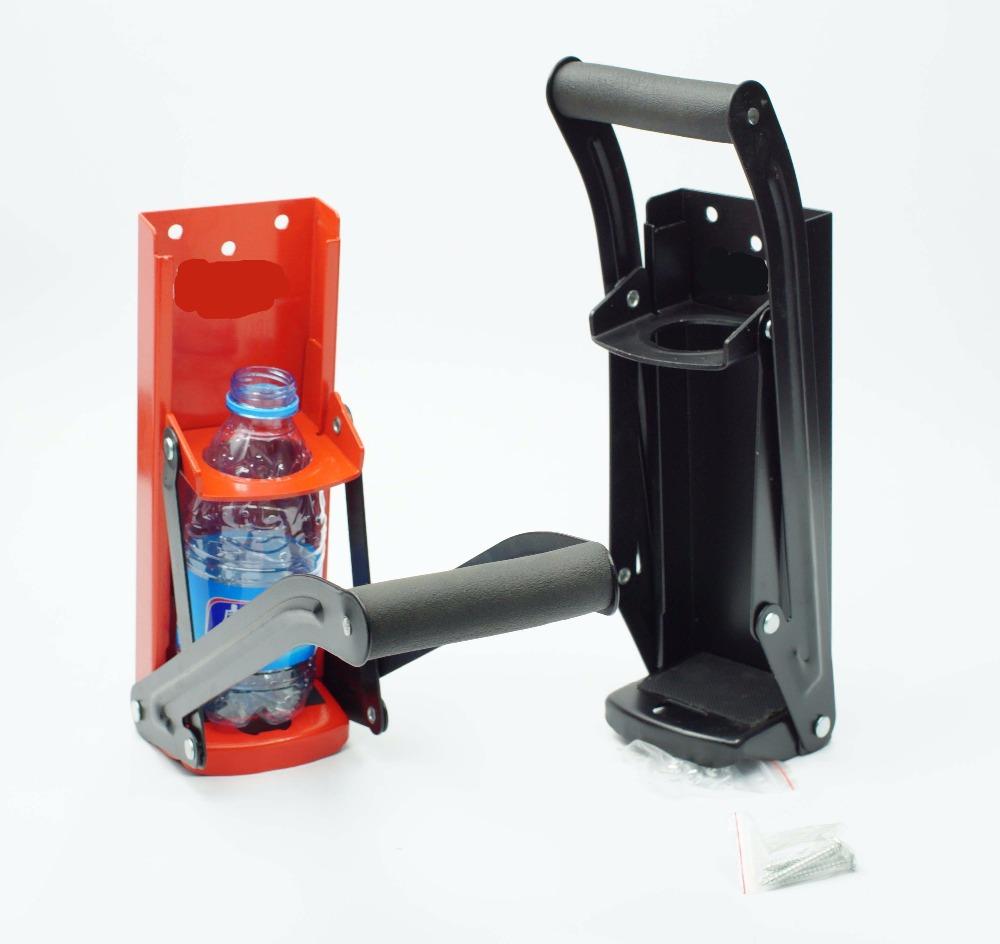500ml plastic bottle crusher bottle crushing tool