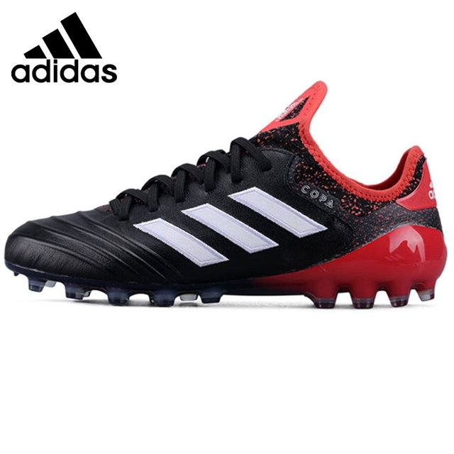 6eae2ad94a7 Original New Arrival 2018 Adidas COPA 18.1 AG Men s Football Soccer Shoes  Sneakers