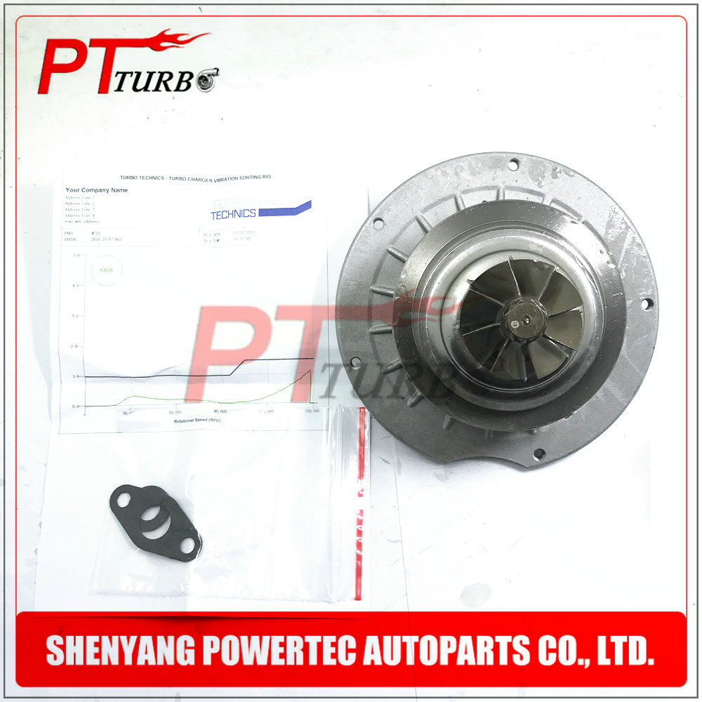 Turbocharger IHI turbo chra RHF5 turbine cartridge core VJ24 / WL01 / VC430011 for Mazda Bongo 2.5L J15A 76HP 1995-2002 turbo cartridge chra k0422 881 k0422 881 53047109901 l3m713700e turbo for mazda 3 6 for mazda cx 7 2005 mzr 2 3l disi eu 260hp