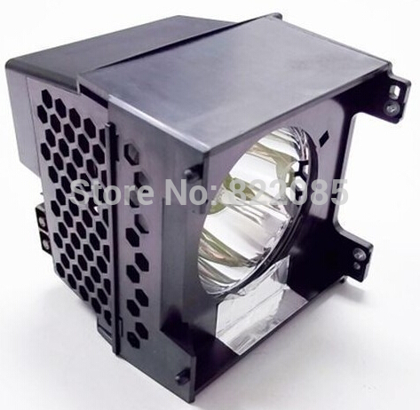 Hally&Son Free shipping Compatible Projector Lamp Bulbs 72514011 / 75008204 / Y66-LMP / Y67-LMP with housing for 50HM67 hally