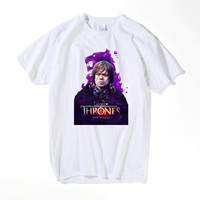 Game Of Thrones T Shirt Tyrion Lannister Family Precepts Hear Me Roar Song Of Ice And