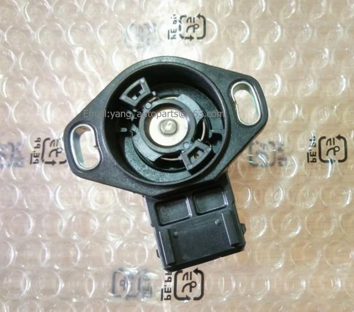 US $33 6 9% OFF|Genuine Throttle Position Sensor case for Hyundai XG300  XG350 Santa Fe Kia Amanti OEM[3510239070] 351023B000 35102 3B000-in  Throttle