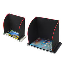 Universal Tablet and Smartphone Sunshade