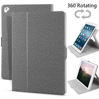 Case For IPad 9 7 New 2017 Air 1 2 Pro 9 7 Inch ZVRUA 360