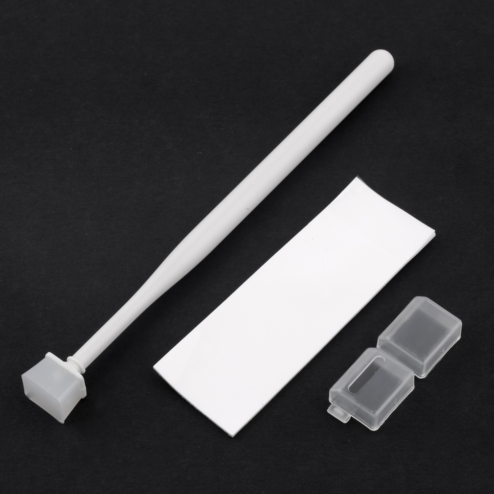 1 Set Camera CCD CMOS Sensor Dust Cleaning Jelly Cleaner Kit for Canon Nikon Sony in Camera Cleaning from Consumer Electronics