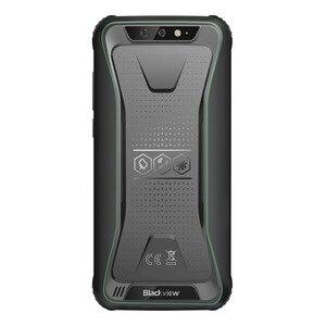 """Image 5 - Blackview BV5500 IP68 téléphone portable étanche double SIM Smartphone robuste MTK6580P 2GB + 16GB 5.5 """"18:9 écran 4400mAh Android 8.1"""
