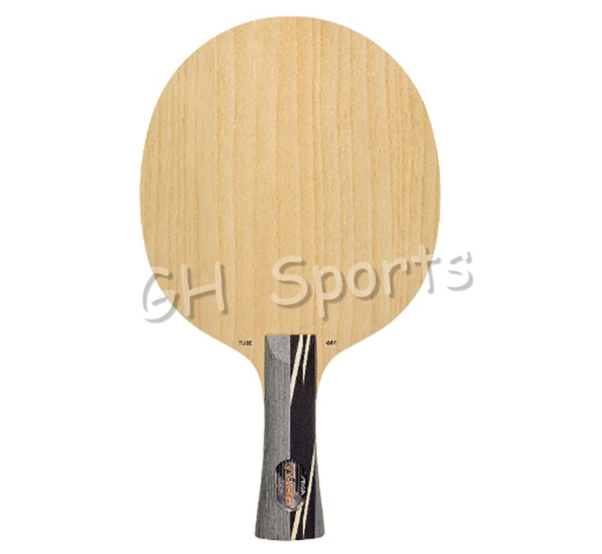 Stiga TUBE Offensive WRB Table Tennis Blade for PingPong Racket stiga celero wood ce table tennis blade for pingpong racket