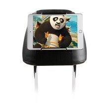 Premium Auto Zurück Sitz Kopfstütze Halter standplatz Für 6 11 zoll Tablet/GPS Für Apple iPad, iPad mini/Air/Pro, Samsung Tablet