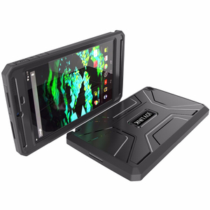 Image 4 - Protective Case for NvidiaShield Tablet K1 8.0 Inch Built in Screen Protector Cover with Stand Holder
