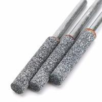 High Quality 6pcs Set Chainsaw Sharpener Burr Grinder Chain Saw Grinding Stone Saw Chain File 3