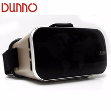 3D VR Glasses Virtual Reality Google Headset Park 3D Glasses Movie Video Game For Samsung Android 4.7 – 6 inch