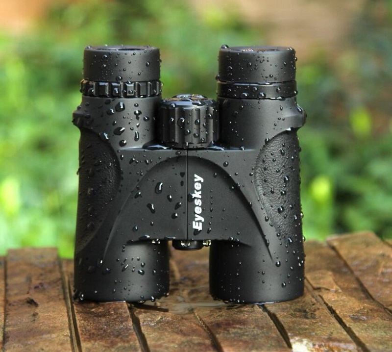 Eyeskey 10x42 Binoculars Hunting Binocular Optics Binoculars Professional Binocular Telescope for Hunting Hiking Waterproof цены
