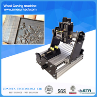 3axis Mini Diy Cnc Engraving Machine PCB Milling Engraving Machine Wood Carving Machine Cnc Router Cnc