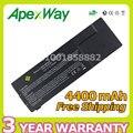 Apexway 6 CELL 11.1V 4400mAh laptop battery for Sony VGP-BPS24 VGP-BPL24 for VAIO SVS13  SVS1311 SVS1311 VPC-SB17 VPC-SA2 Series