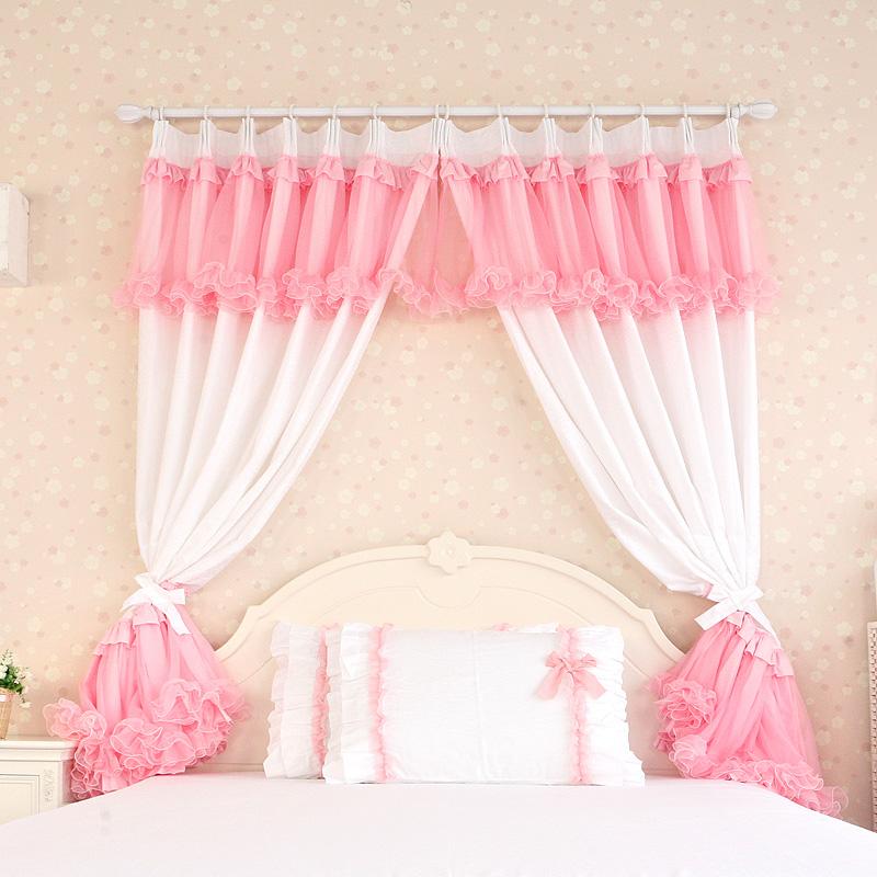 Custom Luxury Children\'s Curtains For Living Room Cortinas Windows ...