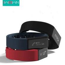 Оригинальный iwown i5 плюс смарт-браслет I5plus Браслет Bluetooth 4.0 трекер SmartBand шагомер Sleep Monitor