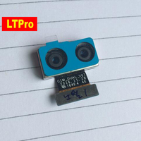 LTPro TOP Quality Tested Working Big Rear Camera Module For Xiaomi Mi6 M6 MI 6 Back