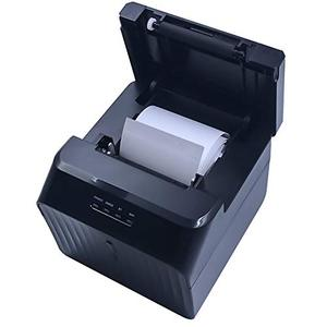 Image 3 - Milestone receipt thermal printer USB destop bluetooth portable ticket bill thermal printer POS windows IOS android 58mm P58C/D