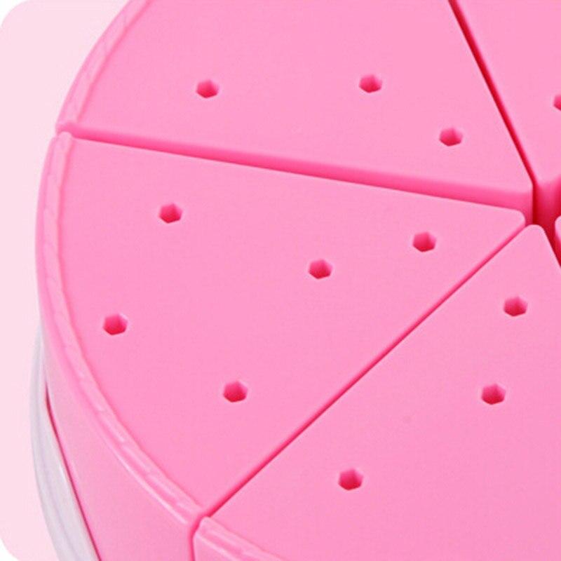 54 teile/satz Baby Pretend Play Küche Spielzeug Kunststoff Lebensmittel Kuchen Eis Schneiden Messer Tee Topf und Tassen Set Kinder spielzeug Geschenk