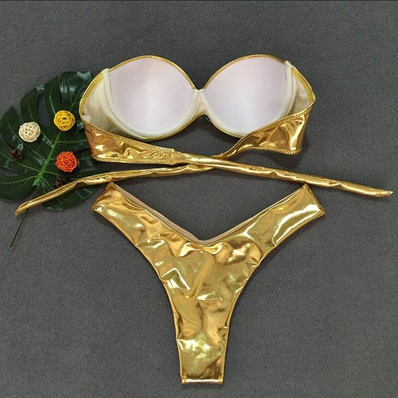 HTB1jmjcaLvsK1RjSspdq6AZepXa7 sexy leopard bikinis 2019 women swimwear women bandage swimsuit push up bathing suit maillot de bain femme thong biquinis