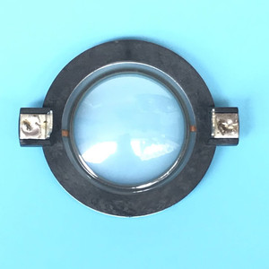 Image 3 - Replacement Diaphragm RCF ND1411 8ohm diaphragm CCAR Flat Wire voice coil