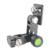 Suporte Da Lente Zoom telefoto Lente de Foco Longo Suporte de Câmera de liberação rápida Placa de suporte