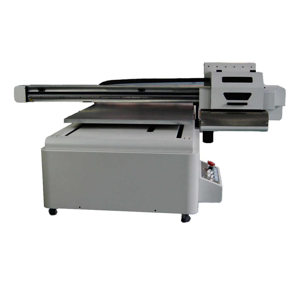 Multifunctional 60*90cm uv led flatbed printer