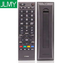 Universal TV Remote Control Replacement Remote Controller for Toshiba CT-90326 CT-90380 CT-90336 CT-90351  LCD TV And More цена