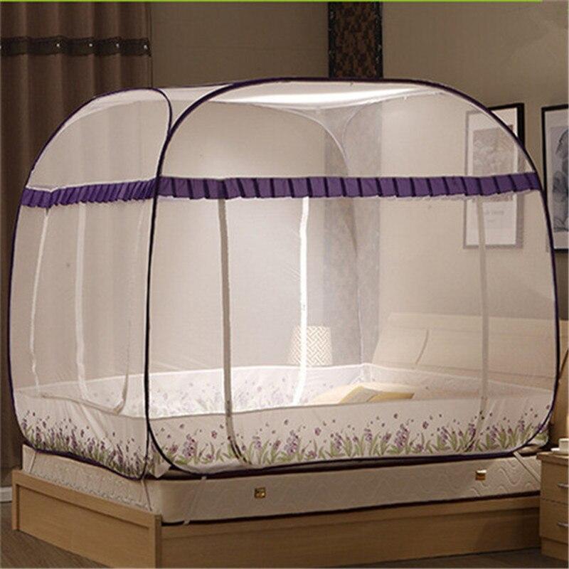 Princesa cama carpa compra lotes baratos de princesa for Pabellon para cama king size