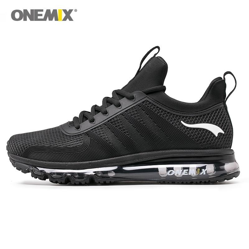 2019 Max для мужчин кроссовки женщин Trail хороший тенденции спортивные кроссовки черные высокие спортивные сапоги подушки прогулочная спортивн...